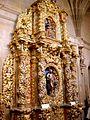 Calahorra - Catedral, claustro 11.jpg