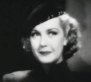Anita Louise - Anita Louise in Call It a Day (1937)