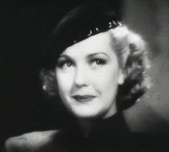 Anita Louise - Anita Louise in Call It a Day (1937)