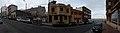 Calle Wilson Ferreira Aldunate entre la calle Durazno y Rambla Gran Bretaña.jpg