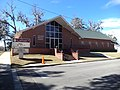 Calvary Baptist Church, Monticello.JPG