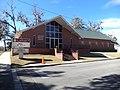Calvary Baptist Church, Monticello.JPG