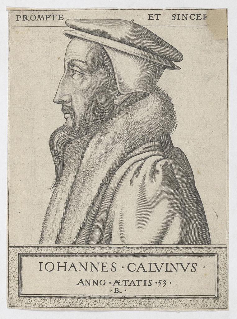 Résultats de recherche d'images pour «jean calvin»