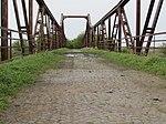 Calzada viejo puente RP56 sobre el Canal 2 (3).JPG