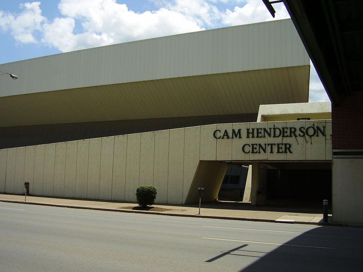 Cam Henderson Center - Wikipedia