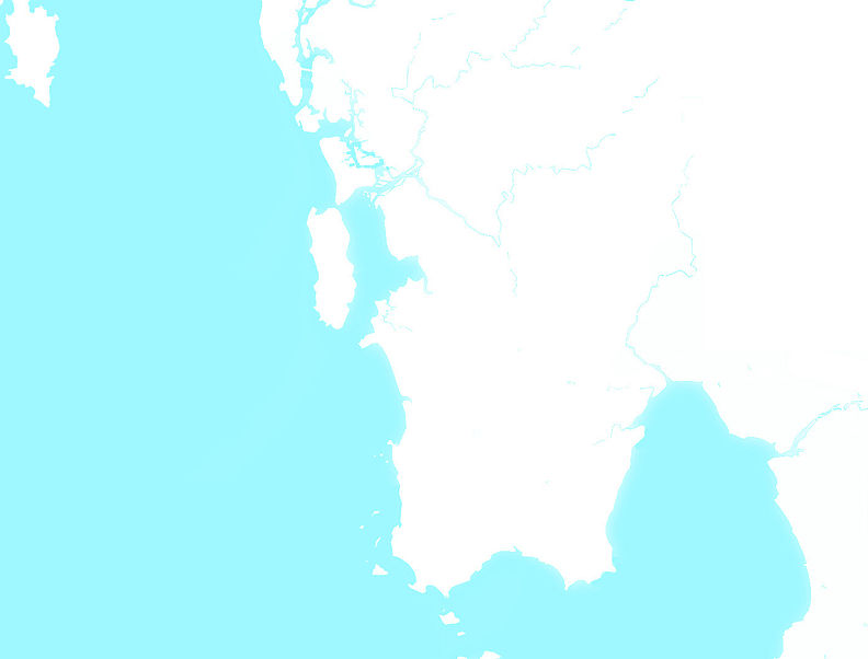 List of islands of Cambodia is located in Cambodia islands North