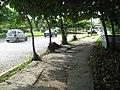 Caminando por Av. Palenque, Cancún, Q. Roo. - panoramio.jpg