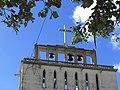 Campanario Iglesia de San Francisco, Osorno. - panoramio.jpg
