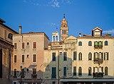 Campo Santo Stefano lato est Venezia.jpg