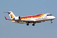 EC-HPR - CRJ2 - Air Nostrum