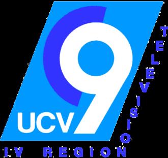 Canal 8 UCV TV - Image: Canal 9 UCV 1994