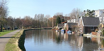 Canal Rooterdaamse