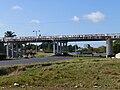 Candelaria (Cuba)-Slogan sur un pont.jpg