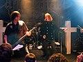 Candlemass - Robert and Leif.jpg