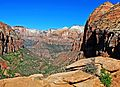 Canyon Overlook, Zion NP 4-14 (15235537330).jpg