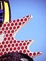 Cap de Barcelona, Roy Lichtenstein.JPG