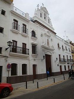 Chapelle des Marins (Séville)