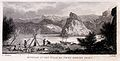 Captain Robert Fitzroy, Narrative of the Surveying Voyages... Wellcome L0026707.jpg