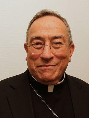 Óscar Rodríguez Maradiaga - Image: Cardinal Óscar Andrés Rodríguez Maradiaga