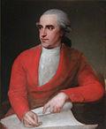 Carl Frederik Stanley
