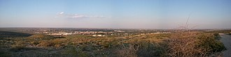 Carlsbad, New Mexico - Image: Carlsbad, NM Panoramic