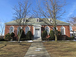 Carnegie Library, Reading MA.jpg