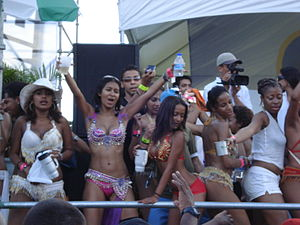 Carnivalgirls