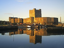 Carrickfergus, United Kingdom