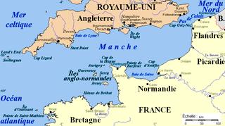 Baie de la Seine
