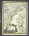 Carte du theatre de la guerre presente en Amerique dressée d'après les nouvelles cartes anglaises - par L. Denis, géographe et auteur du conducteur français. NYPL434137.tiff
