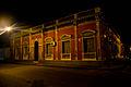 Casa Felix Horta, Actualmente Universidad ORT, calle Luis Alberto de Herrera 860.JPG