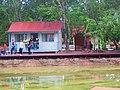 Casa de madera en Parque Biouniverzoo, Chetumal, Q. Roo - panoramio.jpg