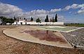 Casas de Juan Nuñez, Cementerio y helipuerto.jpg