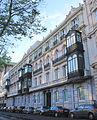 Casas de la Marquesa de la Puente y Sotomayor (Madrid) 02.jpg