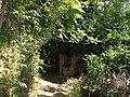 Case diroccate di Cecani di sopra - panoramio.jpg