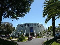 Casino de Funchal, Portugal (1966-1973)