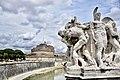 Castel Sant'Angelo, Rome (Ank Kumar) 01.jpg