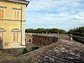 Castello di Belcaro, camminamento delle mura 06.JPG
