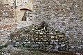 Castello di vinacciano, palazzo sozziafanti 04 leoni della dominazione fiorentina.jpg