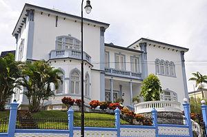 Castillo Azul CR 3