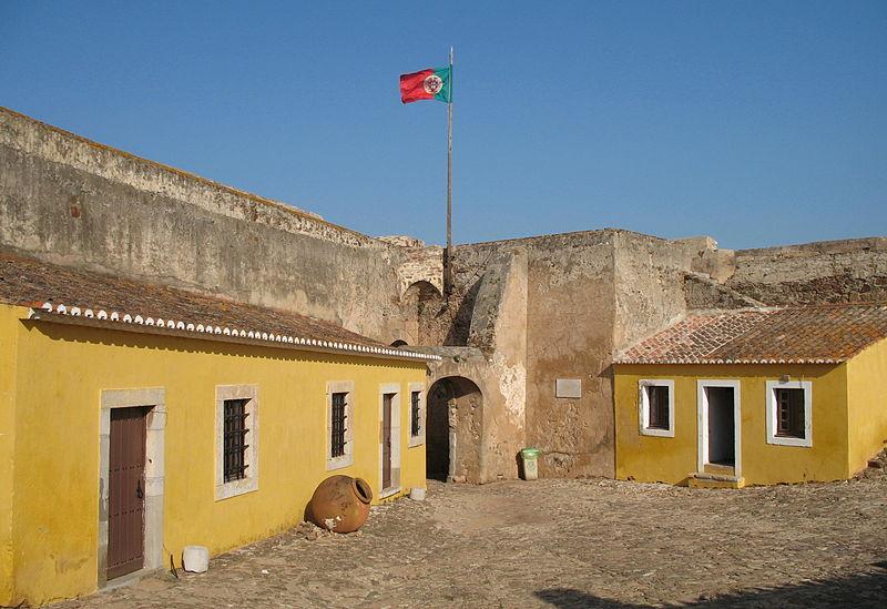 Image:Castro Marim Castle 01.jpg