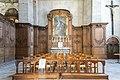Cathédrale Notre-Dame-de-l'Annonciation de Nancy Side Chapel.jpg