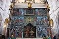 Cathédrale saint bertrand de comminges-tombeau de saint bertrand.JPG