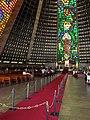 Cathedral of Rio de Janeiro (Catedral Metropolitana do Rio de Janeiro or Catedral de São Sebastião do Rio de Janeiro - Brazil (5269518338).jpg
