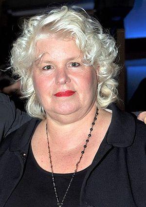 Catherine Hosmalin - Catherine Hosmalin in 2012