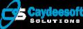 Caydeesoft solutions Limited dark.png