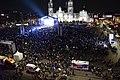 Celebración victoria electoral AMLO en el Zócalo de la Ciudad de México 05.jpg