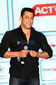 Celebrity Salman Khan at Tata Sky's Health And Fitness launch.jpg