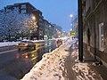 Celovška ulica pozimi - panoramio.jpg