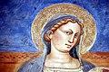 Cenni di Francesco di ser Cenni, Vergine che allatta il Bambino circondata dalle Virtù cardinali e teologali 12.jpg